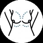 icon-brust-allgemein